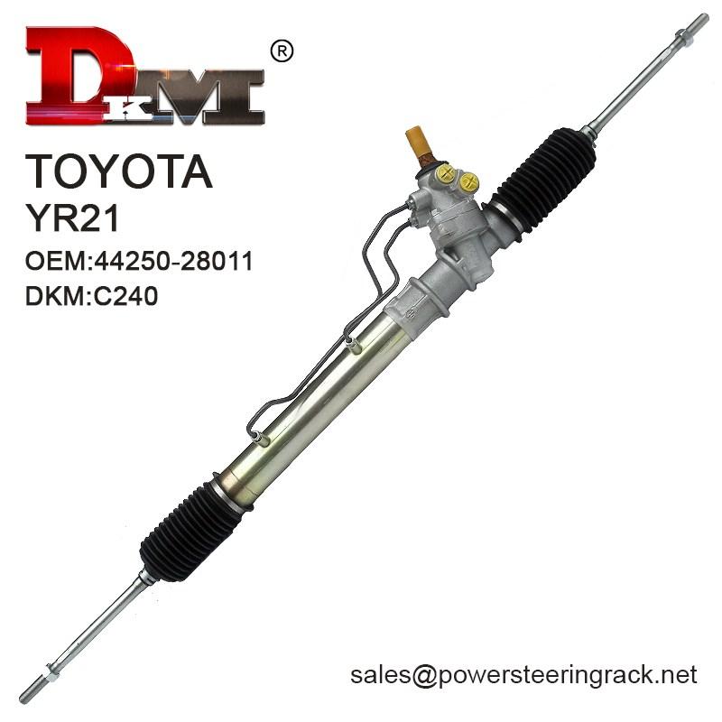 DKM C240 44250-28011 YR21 Power Steering Rack Manufacturers, DKM C240 44250-28011 YR21 Power Steering Rack Factory, Supply DKM C240 44250-28011 YR21 Power Steering Rack