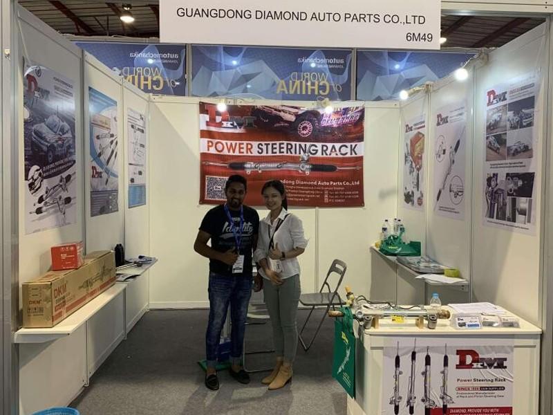 2019-09-18-21 Automechanika Johannesburg 6M49