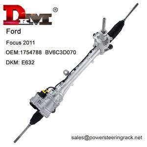 DKM E632 1754788 1830217 BV6C3D070 Cremagliera servosterzo FORD FOCUS
