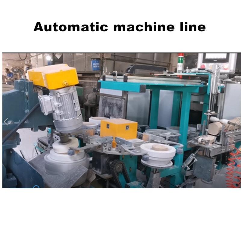 خط الآلة الأوتوماتيكي
