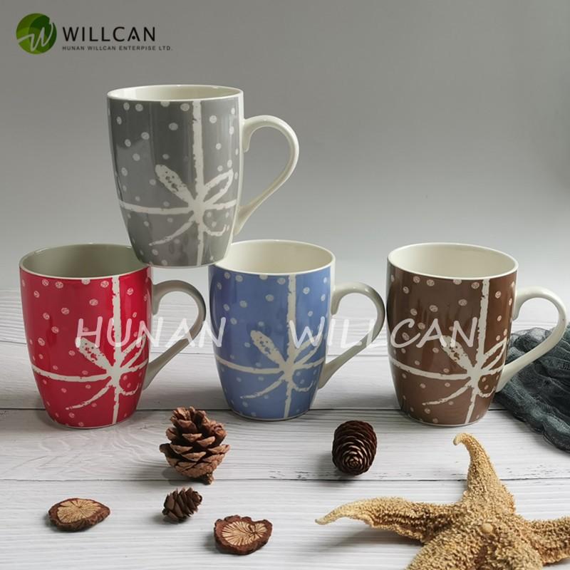 Multicolor Christmas Gift Coffee Mug Set Manufacturers, Multicolor Christmas Gift Coffee Mug Set Factory, Supply Multicolor Christmas Gift Coffee Mug Set