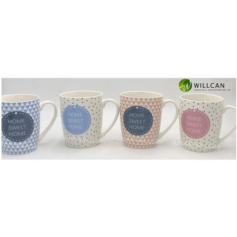 Household Modern Ceramic Coffee Mug With Decal Manufacturers, Household Modern Ceramic Coffee Mug With Decal Factory, Supply Household Modern Ceramic Coffee Mug With Decal