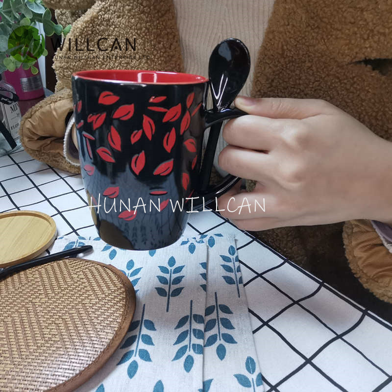 mug stoneware