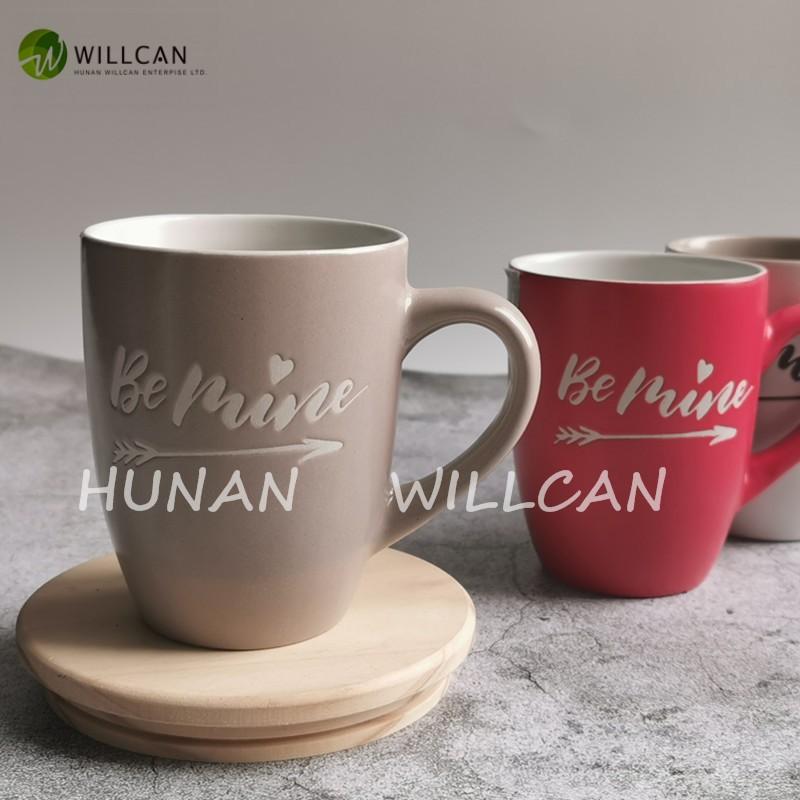 Be Mine Hand Painted Mug Manufacturers, Be Mine Hand Painted Mug Factory, Supply Be Mine Hand Painted Mug