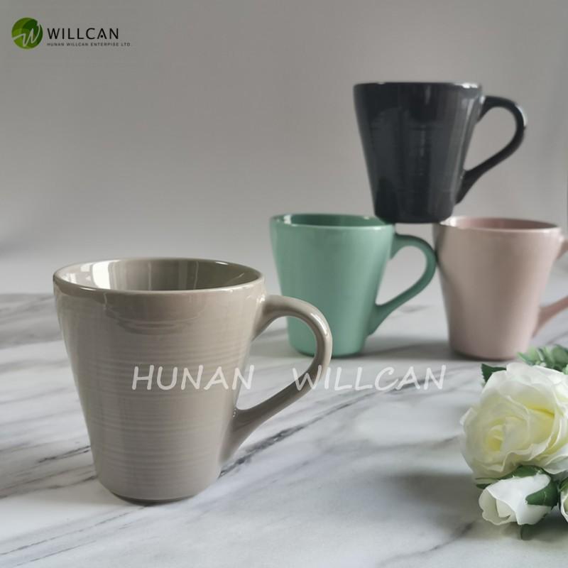 Classic Handmade Color Glaze Milk Mug Manufacturers, Classic Handmade Color Glaze Milk Mug Factory, Supply Classic Handmade Color Glaze Milk Mug
