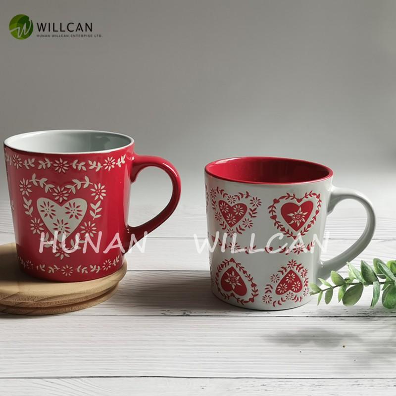 Ceramic Handpainted Durable Coffee Mug Manufacturers, Ceramic Handpainted Durable Coffee Mug Factory, Supply Ceramic Handpainted Durable Coffee Mug