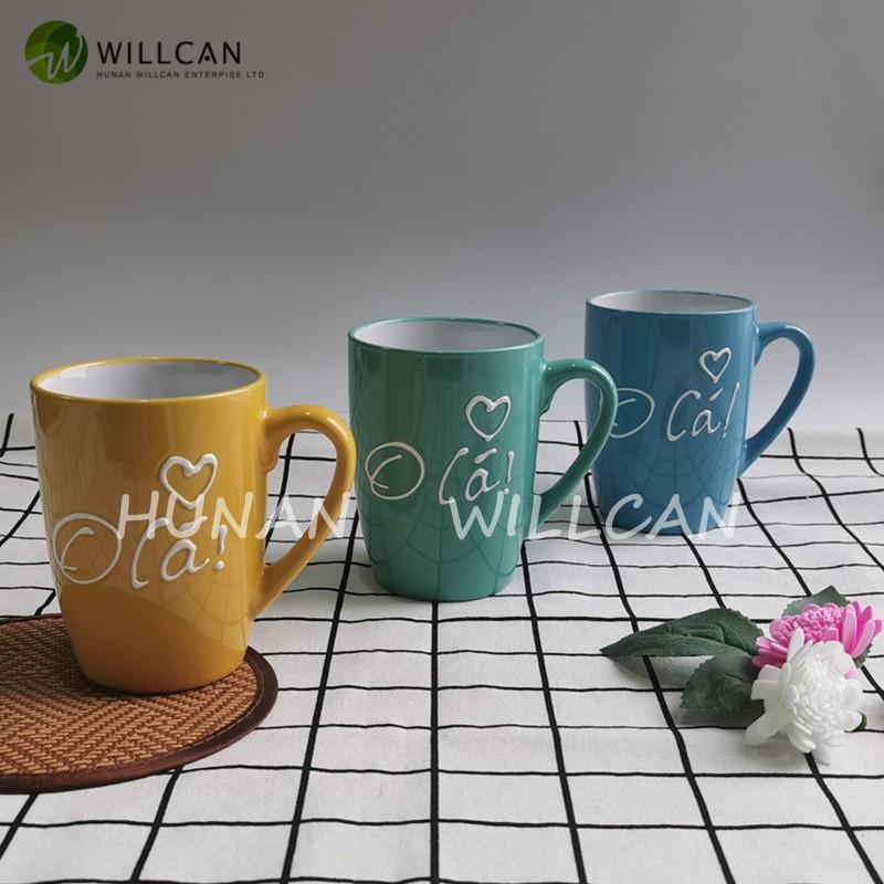 Vintage Handpainted Stoneware Coffee Mug Manufacturers, Vintage Handpainted Stoneware Coffee Mug Factory, Supply Vintage Handpainted Stoneware Coffee Mug