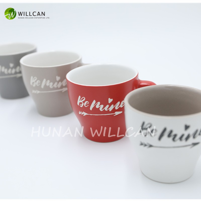 Be Mine Hand Painted Tea Cup And Saucer Manufacturers, Be Mine Hand Painted Tea Cup And Saucer Factory, Supply Be Mine Hand Painted Tea Cup And Saucer