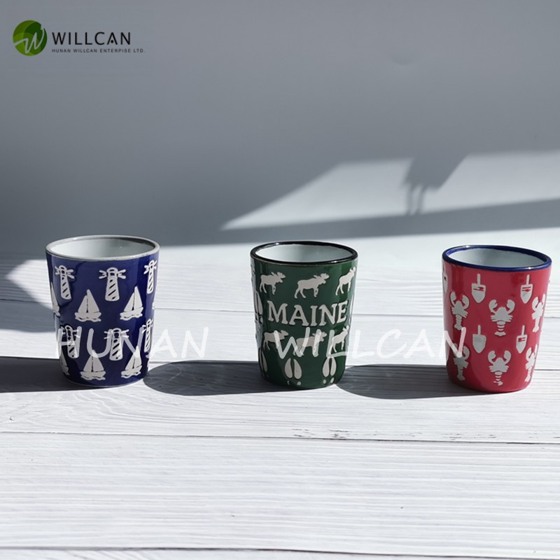 Cute 3 Color Hand Painted Egg Cup Manufacturers, Cute 3 Color Hand Painted Egg Cup Factory, Supply Cute 3 Color Hand Painted Egg Cup