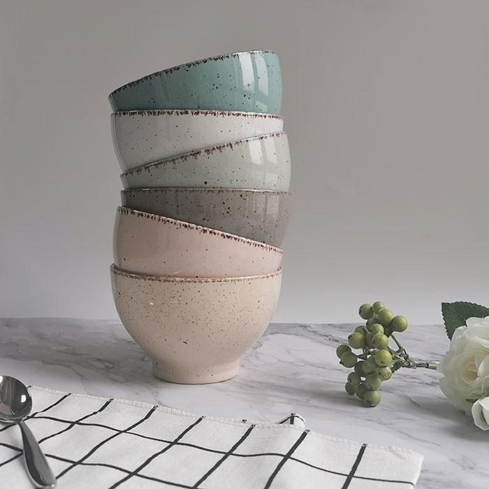 Keramikschale