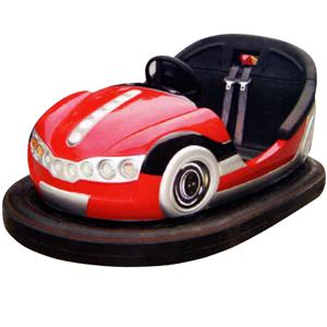 Outdoor/indoor battery operated bumper car for adult&kids