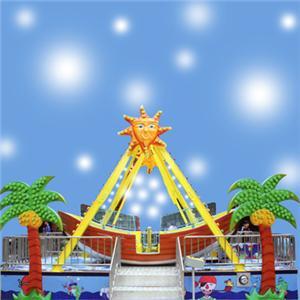 Amusement park ride pirate ship mini pirate ship fro sale