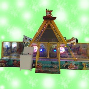 Top sell amusement park equipment ride luxury pirate ship