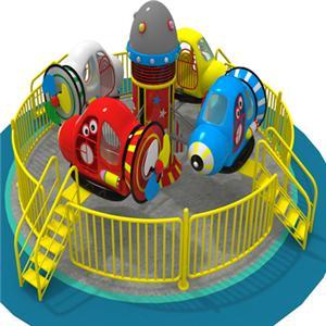 Self-control Plane Ride amusement ride for sale