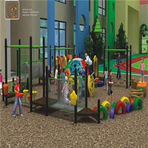 Popular physical series outdoor climbing frames for children