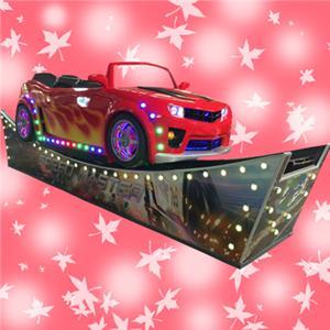 High speed racing Amusement toy kids electric car price
