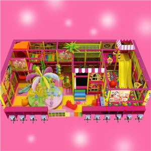 Soft play equipment kids naughty castle for Indoor play ground