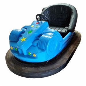 Indoor amusement park equipment kids electric bumper car for sale
