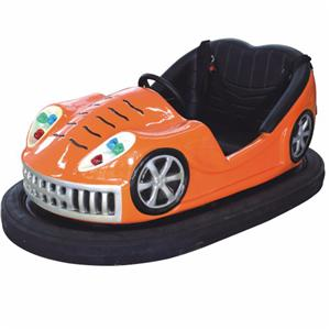 Factory price electric bumper cars 2 persons for sale