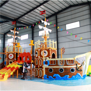 Amusement park equipment funfair rides pirate ship for kids