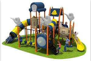 New design commercial kids park climbing slides for sales