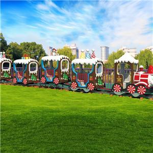New design kids electric amusement baby train rides for sale