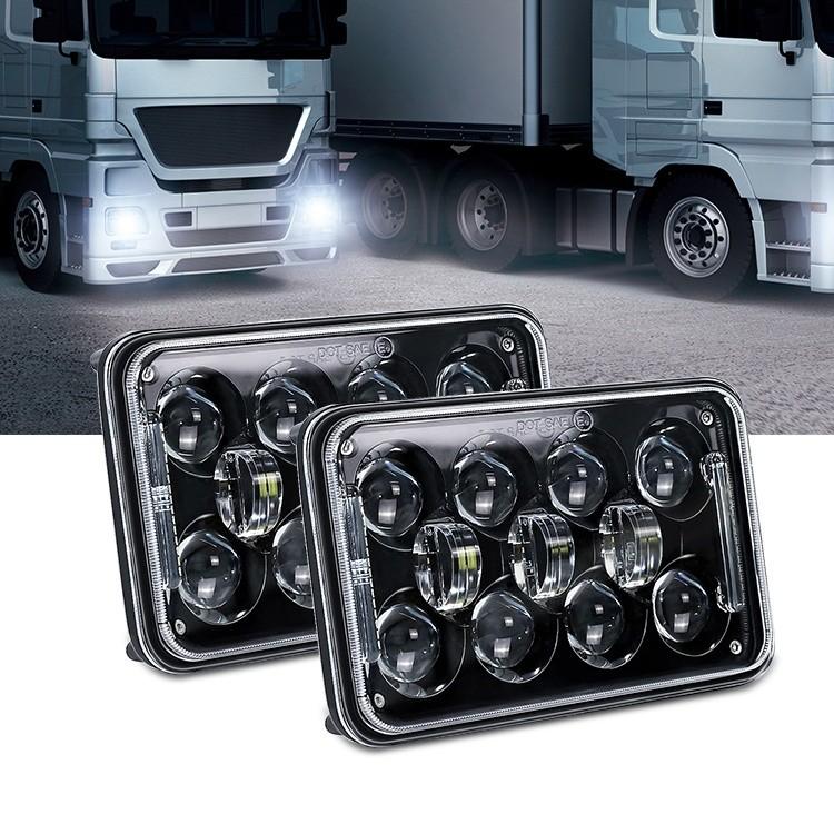 Acheter Phare à LED SAE 4x6 pour phares de camion Kenworth,Phare à LED SAE 4x6 pour phares de camion Kenworth Prix,Phare à LED SAE 4x6 pour phares de camion Kenworth Marques,Phare à LED SAE 4x6 pour phares de camion Kenworth Fabricant,Phare à LED SAE 4x6 pour phares de camion Kenworth Quotes,Phare à LED SAE 4x6 pour phares de camion Kenworth Société,