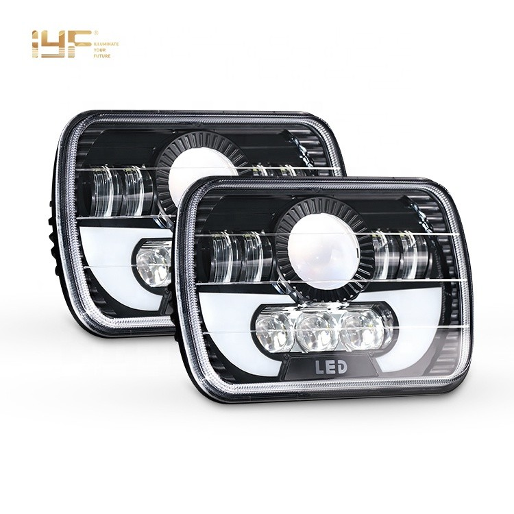 LED Headlights LED Lights For Cars And SUVs