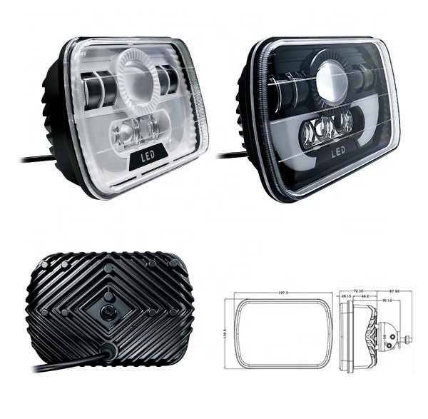 LED Headlights LED Lights For Cars And SUVs Manufacturers, LED Headlights LED Lights For Cars And SUVs Factory, Supply LED Headlights LED Lights For Cars And SUVs