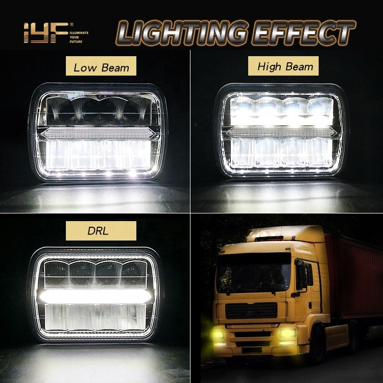 Headlights For Jeep Cherokee XJ 1984-2001 Manufacturers, Headlights For Jeep Cherokee XJ 1984-2001 Factory, Supply Headlights For Jeep Cherokee XJ 1984-2001
