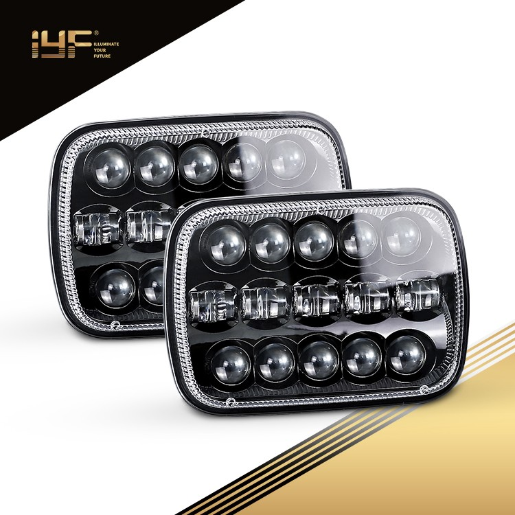 Best Value Led Headlight Jeep Cherokee Xj SEALED BEAM HEADLIGHT