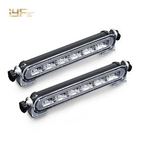 10 Inch Single Row LED Light Bar For Truck Offroad Car LED Lights Accessories