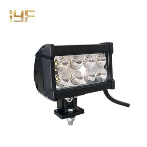 Off Road SUV conduite Light Car Truck LED Light Bar