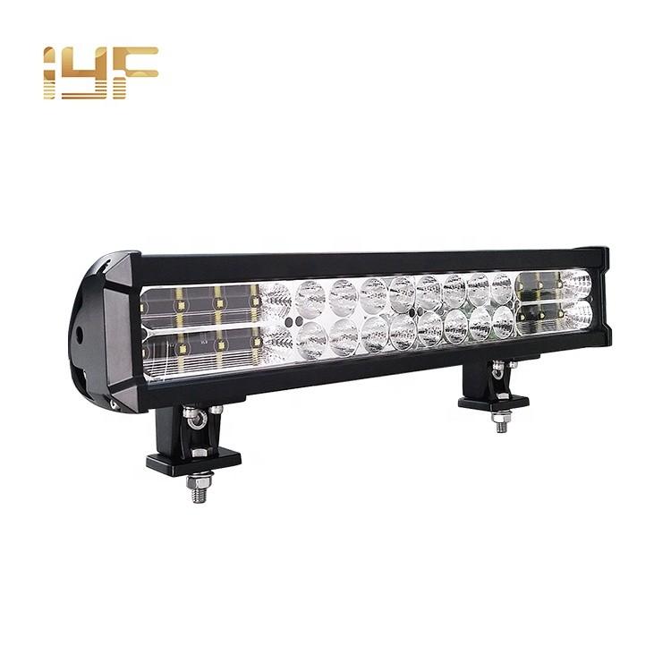 Supply Jeep Cj5 LED Light Bar Working Lights For Offroad Boat ATV UTV Bus Truck