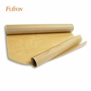Custom Design Non-stick Parchment Baking Paper Sheets