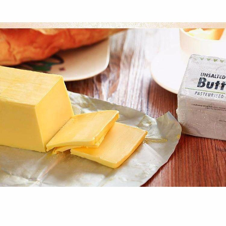 Butter Wrapping Greaseproof Food Grade Paper For Burger Wrap