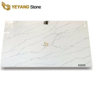 Quartz Countertop Colors Artificial Quartz Cut-Size Tiles