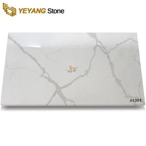 Hot Sale Calacatta Marble Quartz Manufacturer Supplier