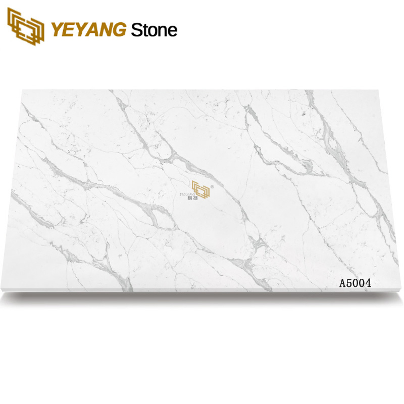 custom quartz countertop