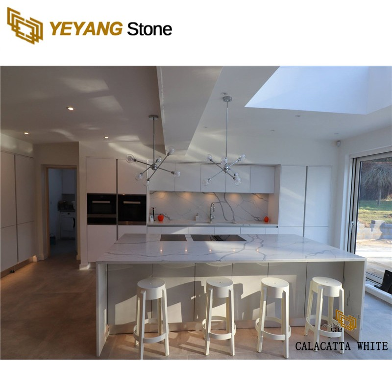 Polished Man Made Engineered Marble Looking Quartz Stone Manufacturers, Polished Man Made Engineered Marble Looking Quartz Stone Factory, Supply Polished Man Made Engineered Marble Looking Quartz Stone