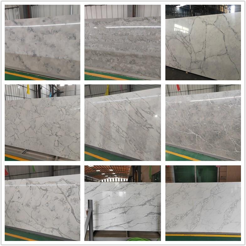 man made quartz countertops