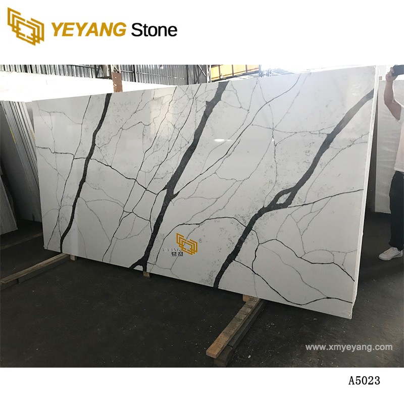 Qaulity Calacatta Grey Quartz Hot Sale Artificial Stone Discount Manufacturers, Qaulity Calacatta Grey Quartz Hot Sale Artificial Stone Discount Factory, Supply Qaulity Calacatta Grey Quartz Hot Sale Artificial Stone Discount