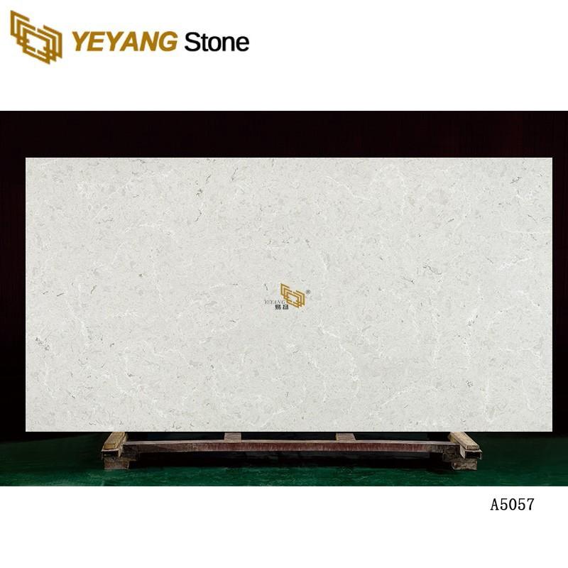 White Quartz Tiles Starlight White Quartz Tiles A5057