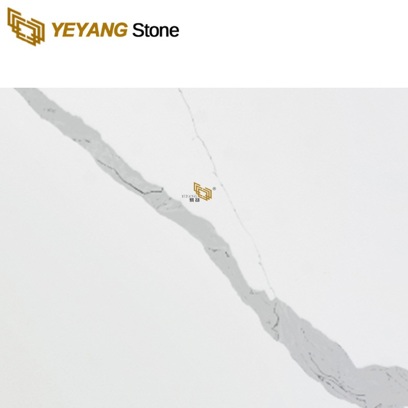 Durable Artificial Quartz Tile Good Price For Building Engineered Projects
