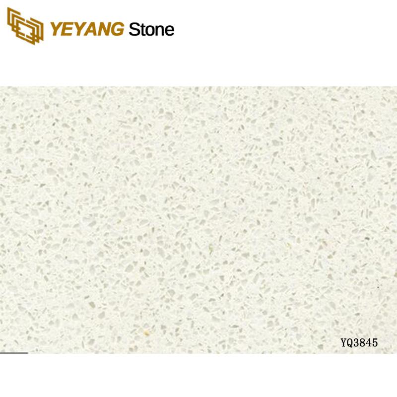 White Engineered Quartz Projects China Quartz Slab Wholesale