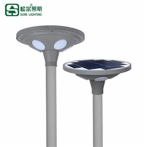 Starlight Park Lighting Ip65 30w 60w Led Solar Garden Light