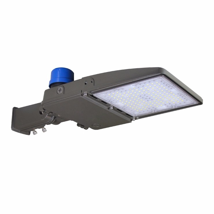 ETL DLC 150W LED Parking Lot Shoebox