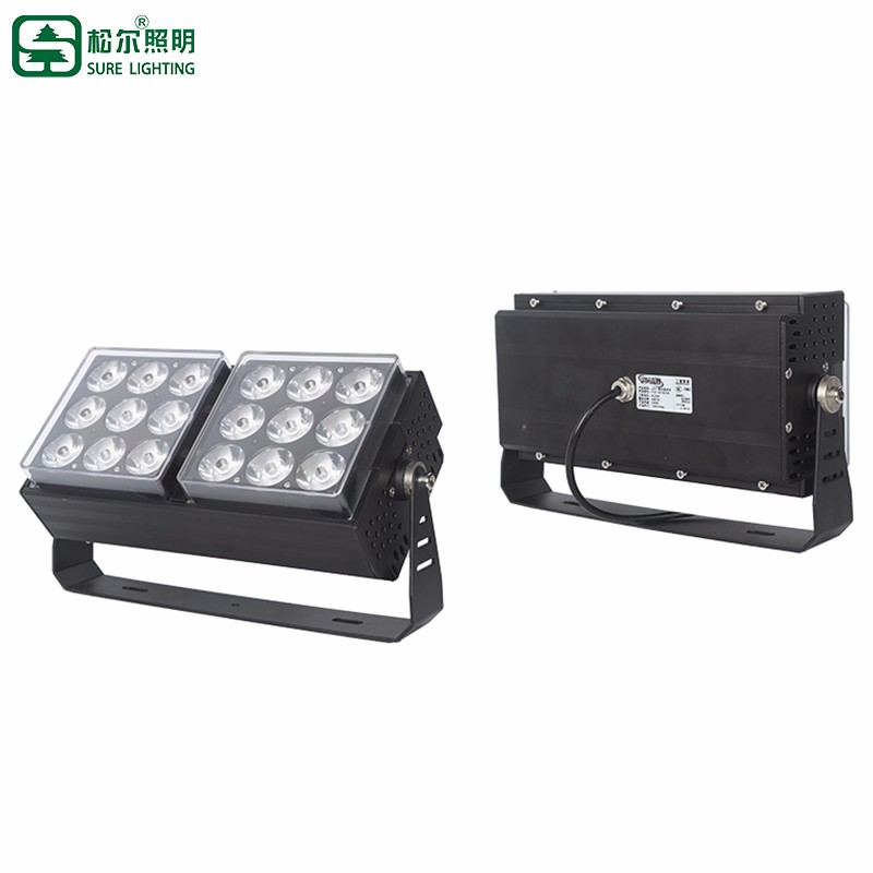 Professional Manufacturer 36W RGB LED Flood Light Outdoor