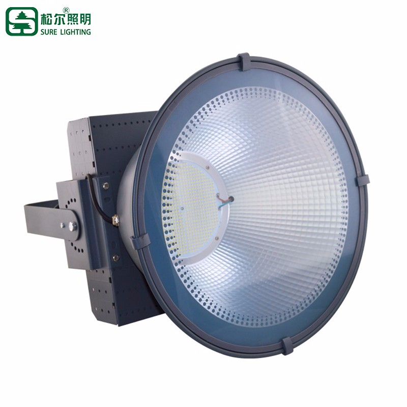 400W 500W 600W LED High Mast Flood Lights For Stadium