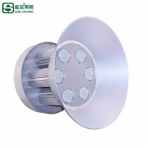 New Modern Cob Waterproof IP65 UFO Style LED Highbay Light